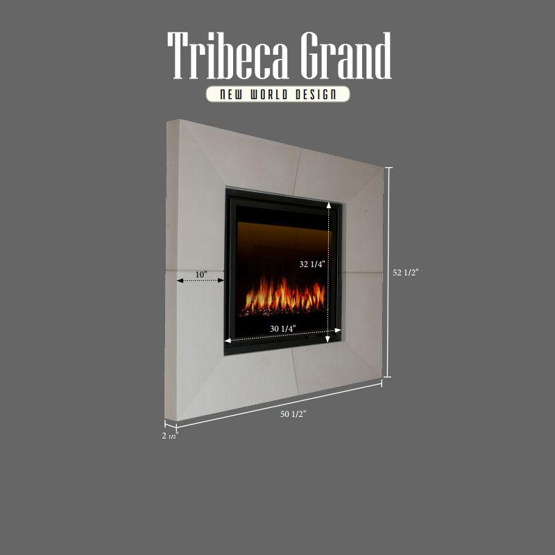 Tribeca Grand