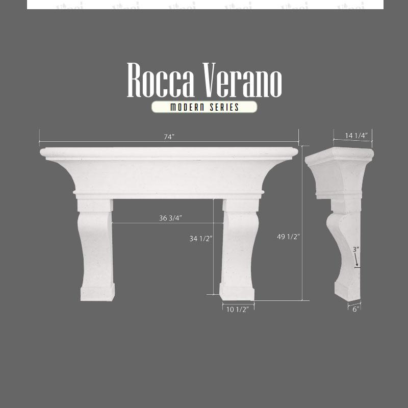 Rocca Verano